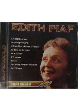 Edith Piaf, płyta CD