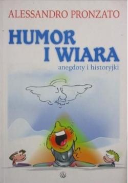 Humor i wiara