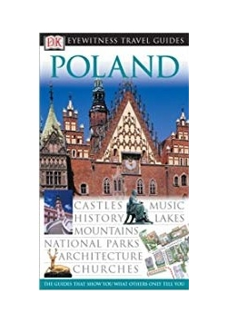 Poland (Eyewitness Travel Guides)