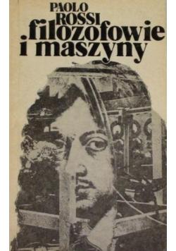 Filozofowie i maszyny