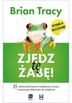 Zjedz tę żabę! w.2017
