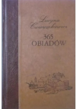 365 obiadów, 1911r.