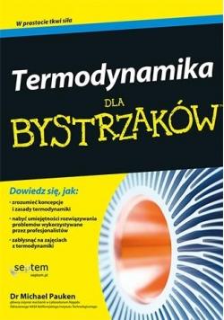 Termodynamika dla bystrzaków