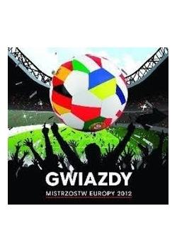 Gwiazdy Mistrzostw Europy 2012