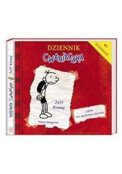 Dziennik cwaniaczka 1. Audiobook