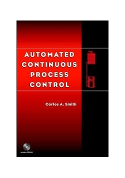 Automated continuous processcontrol