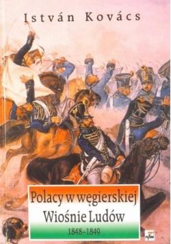Polacy w węgierskiej Wiośnie Ludów 1848-1849