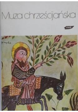 Muza chrześcijańska, t.I