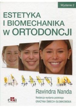 Estetyka i biomechanika w ortodoncji