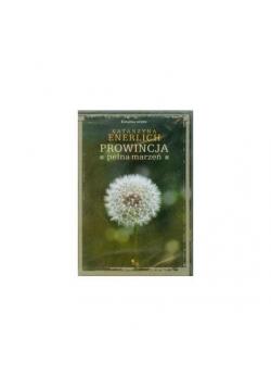 Prowincja pełna marzeń (Audiobook)