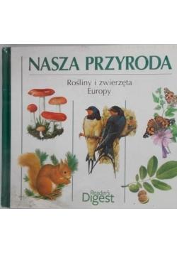 Nasza Przyroda. Rośliny i zwierzęta Europy, Nowa
