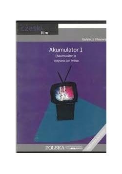 Akumulator 1, DVD