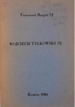 Wojciech Tylkowski SJ