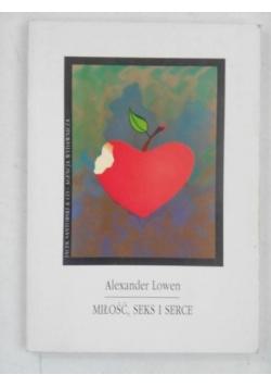 Miłość, seks i serce