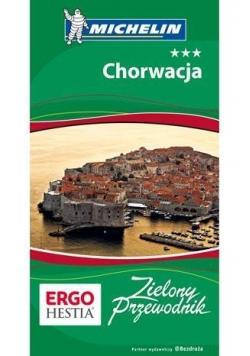 Zielony Przewodnik - Chorwacja Wydanie IV