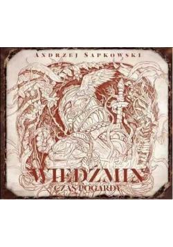 Wiedźmin 4 - Czas pogardy Audiobook