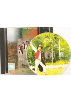 Hej, te nasze góry, płyta CD