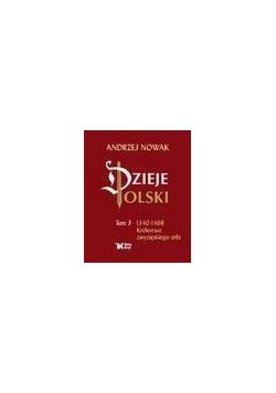 Dzieje Polski. Tom III, Nowa