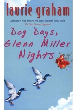 Dog days, Glenn Miller Nights