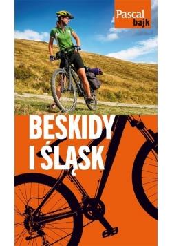 Pascal Bajk. Beskidy i Śląsk na rowerze