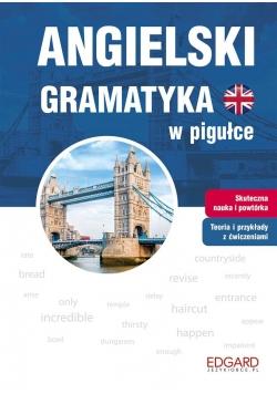 Angielski. Gramatyka w pigułce w.2018