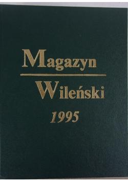 Magazyn Wileński 1995