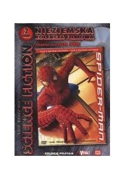 Nieziemska kolekcja filmowa  tom 2,DVD
