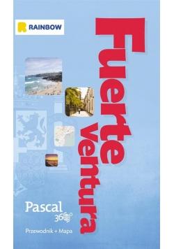 Pascal 360 stopni - Fuerteventura
