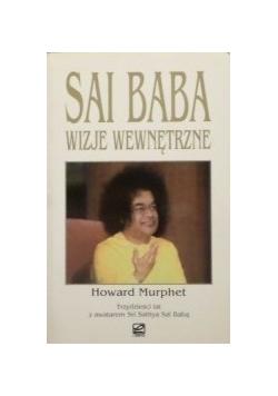 Sai Baba wizje wewnętrzne