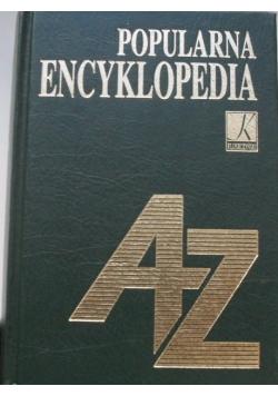 Popularna encyklopedia A-Z
