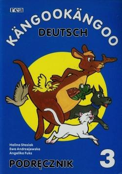 Kangookangoo 3 podręcznik