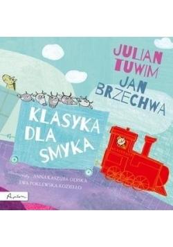 Klasyka dla smyka. Julian Tuwim i Jan Brzechwa