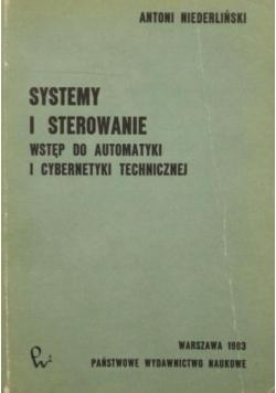 Systemy i sterowanie. Wstęp do automatyki i cybernetyki techniczej