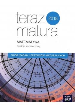 Teraz matura 2018 Matematyka ZR. Zb.zadań NE