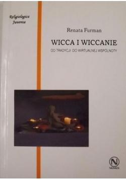 Wicca i wiccanie