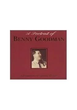 A Portrait of Benny Goodman , płyta CD