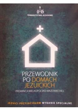 Przewodnik po domach Jezuickich