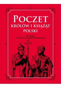 Poczet królów i książąt Polski w.2018