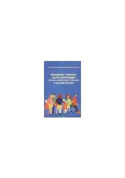 Indywidualne i społeczne czynniki determinujące aktywny udział dzieci chorych w procesie leczenia