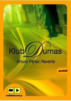 Klub Dumas CD