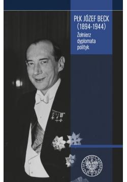 Płk Józef Beck (1894-1944)