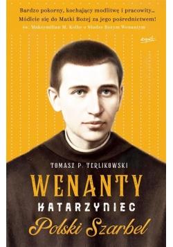 Wenanty Katarzyniec. Polski Szarbel