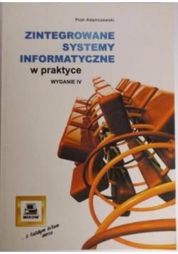 Zintegrowane systemy informatyczne w praktyce. Wydanie IV