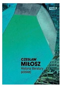 Historia literatury polskiej