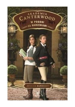 Akademia Canterwood 2 W pogoni za marzeniami