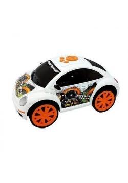Dancing Car - VW Beetle DUMEL