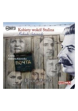 Kobiety wokół Stalina audiobook