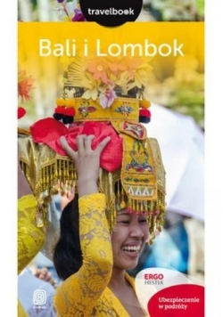 Travelbook - Bali i Lombok