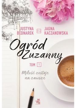 Ogród Zuzanny, Nowa