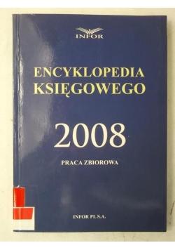 Encyklopedia księgowego 2008